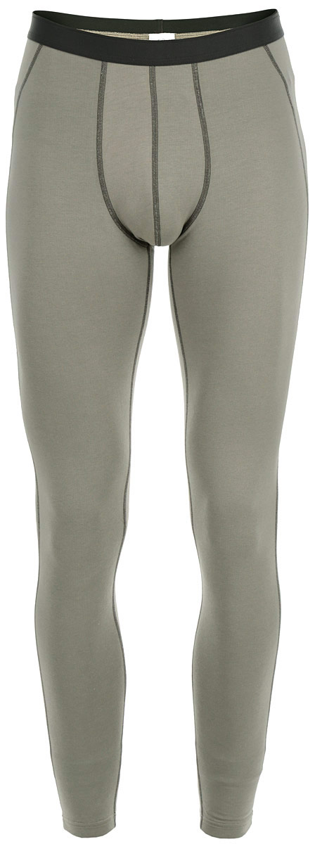 Термобелье кальсоны мужские Canadian Camper Thermal Underwear Pants Forkan, цвет: оливковый. Размер S (44)Кальсоны CANADIAN CAMPER FORKANУниверсальное термобелье Canadian Camper для средних нагрузок сантибактериальной пропиткой отличается конструкцией рукавов и дизайном. Дляохотников и рыболовов. Хлопок делает эту модель плотной, уютной и приятной наощупь. Модал быстро выводит влагу - это мягкое, но износостойкое вискозноеволокно не дает усадку, прекрасно стирается и делает белье мягким. В сочетаниис полиэстером может поглотить и вывести больше влаги и поддерживать тело всухом и комфортном состоянии. Антибактериальная пропитка с триклозаном неугнетает полезную микрофлору человека, действует против болезнетворныхбактерий, сохраняется не менее чем при 50-ти стирках.На поясе предусмотрена эластичная резинка. Плоские швы исключают натирание. Температурныйрежим от 0° С до -30° С. Термобелье Canadian Camper можно использовать,как при высокой физической активности так и при малой подвижности (зимняярыбалка, охота, катание на снегоходах).