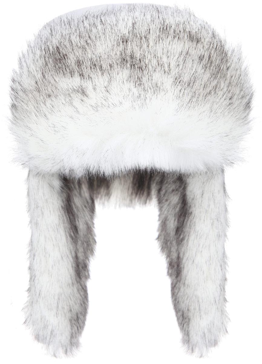Шапка-ушанка Vostok Евро, с ветрозащитной маской, цвет: светло-серый. волк полярный. Размер 58/60волк полярныйЗимняя шапка с искусственным мехом и ветрозащитной маской. Очень удобная и практичная модель. Верх шапки выполнен из водонепроницаемого материала. Имитация меха полярного волка. Утеплена радотексом и флисом для лучшей теплоизоляции. Маска изготовлена из флиса и предназначена для защиты нижней части лица от холода и ветра. Утяжка на затылке со стоппером. Уши под подбородком и наверху фиксируются с помощью липучки. Конструкция шапки позволяет носить ее в двух вариантах. Шапка легкая, приятная на ощупь и отлично защищает от зимнего холода.