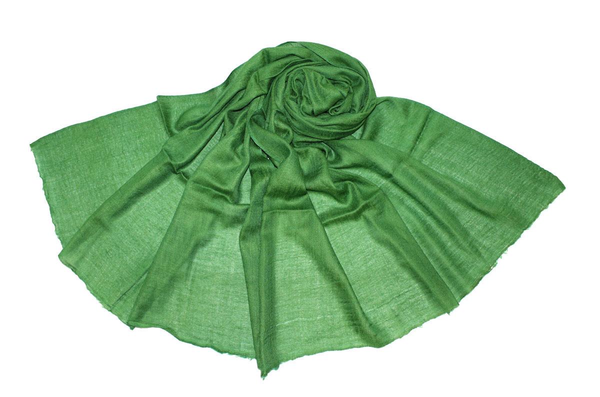Палантин Ethnica, цвет: зеленый. 514245н. Размер 70 х 180 см514245нЭффектный палантин Ethnica подчеркнет ваш неповторимый стиль. Изделие выполнено из 100% шерсти в однотонном дизайне.Этот модный аксессуар гармонично дополнит ваш образ.