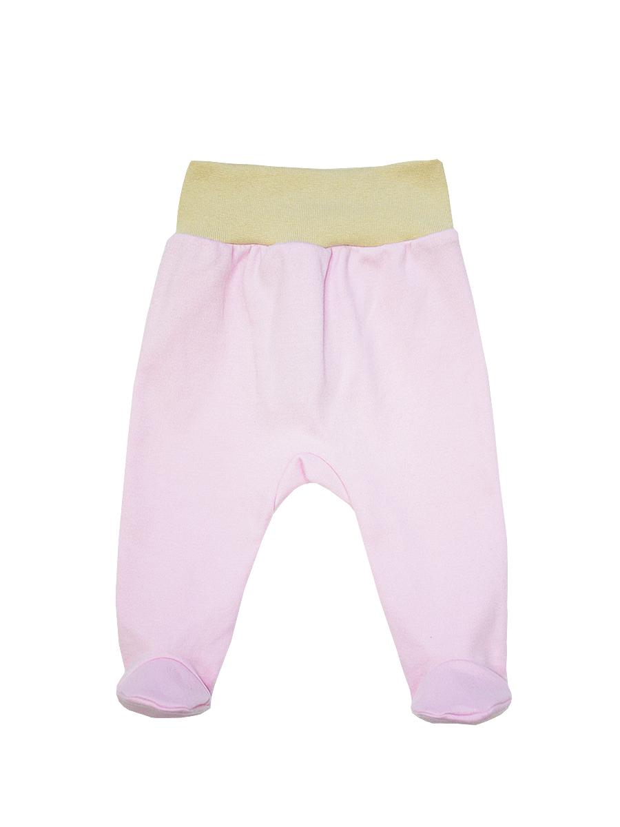 Ползунки для девочки КотМарКот, цвет: розовый. 3589. Размер 80, 9-12 месяцев3589Ползунки для девочки КотМарКот послужат идеальным дополнением к гардеробу вашей малышки, обеспечивая ей наибольший комфорт. Изготовленные из интерлока (натурального хлопка), они необычайно мягкие и легкие, не раздражают нежную кожу и хорошо вентилируются, а эластичные швы приятны телу ребенка. Однотонные ползунки с закрытыми ножками на талии имеют эластичную резинку, благодаря чему не сдавливают животик малышки и не сползают. Они идеально подходят для ношения с подгузником.Ползунки полностью соответствуют особенностям жизни крохи в ранний период, не стесняя и не ограничивая ее в движениях.