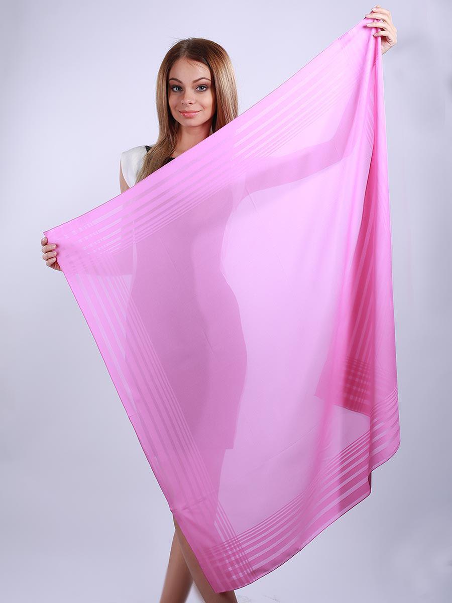 Платок женский Venera, цвет: сиреневый. 3902327-05. Размер 100 см х 100 см3902327-05Стильный женский платок Venera станет великолепным завершением любого наряда. Платок изготовлен из полиэстера в лаконичном дизайне. Классическая квадратная форма позволяет носить платок на шее, украшать им прическу или декорировать сумочку. Легкий и приятный на ощупь платок поможет вам создать изысканный женственный образ. Такой платок превосходно дополнит любой наряд и подчеркнет ваш неповторимый вкус и элегантность.