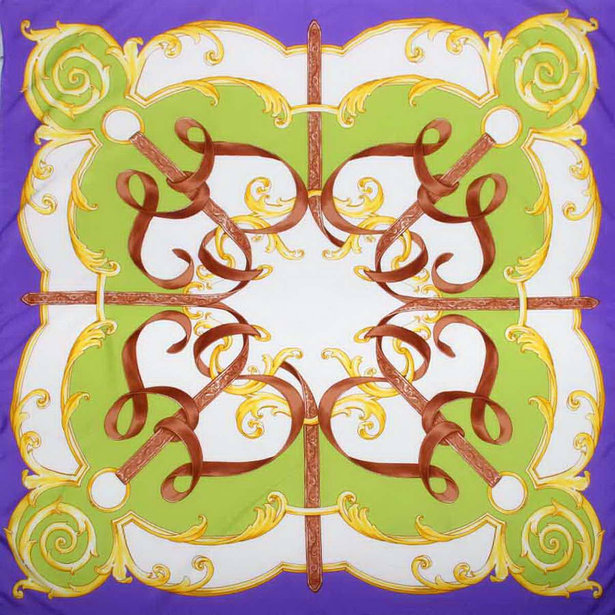 Платок женский Venera, цвет: сиреневый, зеленый, желтый. 3904972-7. Размер 90 см х 90 см3904972-7Женственный аксессуар, платок из полиэстера, нежный и легкий, приятный к коже и отлично драпируется, яркие оттенки очаровательных цветков внесут в Ваш образ очарование и шарм.