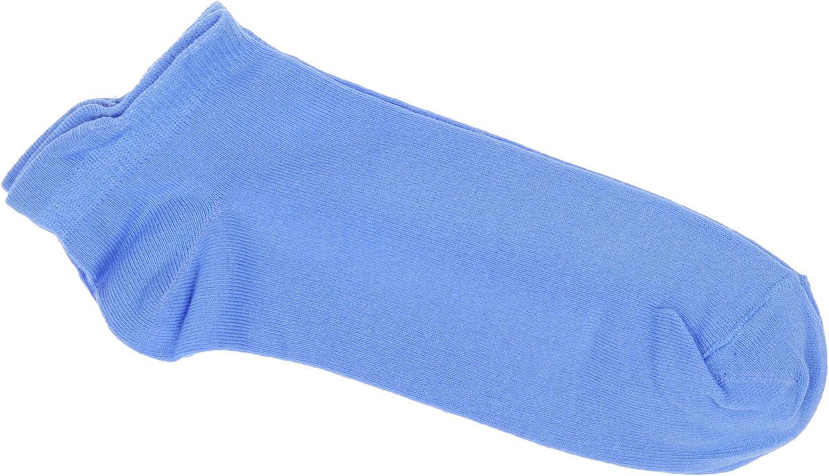 Носки женские Alla Buone, цвет: голубой. CD001. Размер 25 (38-40)CD001Удобные носки Alla Buone, изготовленные из высококачественного комбинированного материала, очень мягкие и приятные на ощупь, позволяют коже дышать. Эластичная резинка плотно облегает ногу, не сдавливая ее, обеспечивая комфорт и удобство. Модель с укороченным паголенком. Практичные и комфортные носки великолепно подойдут к любой вашей обуви.