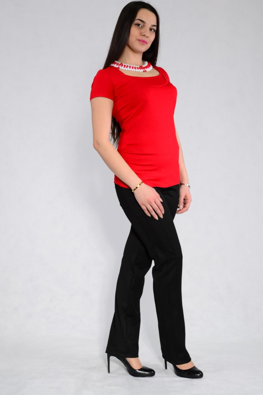 Футболка для беременных и кормящих Nuova Vita, цвет: красный. 1224.05. Размер 441224.05Футболка для беременных и кормящих мам.Универсальный специальный покрой футболки позволяет носить её как во время беременности, так и в период грудного кормления.В футболке предусмотрен горизонтальный секрет для кормления – один из самых удобных, позволяющий кормить малыша в любом, удобном для вас месте. Выполнена из качественного трикотажа, нежнои приятно при соприкосновении с кожей. Футболку можно носить как в классическом стиле, так и в спортивном.