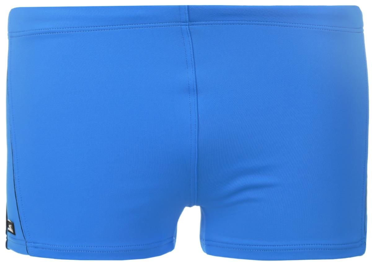 Плавки-шорты мужские ONeill, цвет: ярко-голубой. 603418-5106. Размер S (46/48)603418-5106Мужские плавки-шорты ONeill, изготовленные из эластичного полиамида, быстро сохнут и сохраняют первоначальный вид и форму даже при длительном использовании. Удобная посадка, плоские швы и широкая резинка на талии, регулируемая скрытым шнурком, обеспечат наибольший комфорт. Оформлено изделие термоаппликацией в виде названия бренда и небольшой фирменной нашивкой.Модель создана для тех, кто предпочитает удобство, практичность и современный дизайн. Плавки-шорты подходят как для занятий спортом, так и для пляжного отдыха.