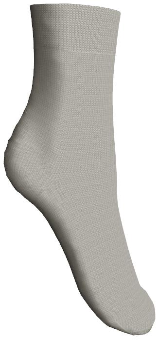 Носки детские Master Socks Sunny Kids, цвет: светло-серый. 82600. Размер 2082600Удобные носки Master Socks, изготовленные из высококачественного комбинированного материала, очень мягкие и приятные на ощупь, позволяют коже дышать.Эластичная резинка плотно облегает ногу, не сдавливая ее, обеспечивая комфорт и удобство.Удобные и комфортные носки великолепно подойдут к любой вашей обуви.