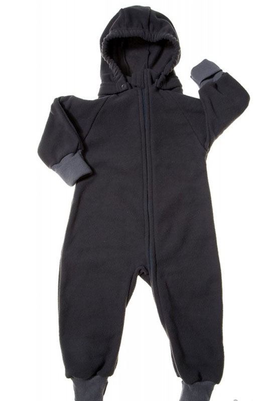 Комбинезон детский Mums Era Comfort, цвет: опал. 35222. Размер 80-8635222Универсальный детский комбинезон теплый и уютный. Капюшон на кнопках. Модель застегивается на молнию. Манжеты выполнены из трикотажа.