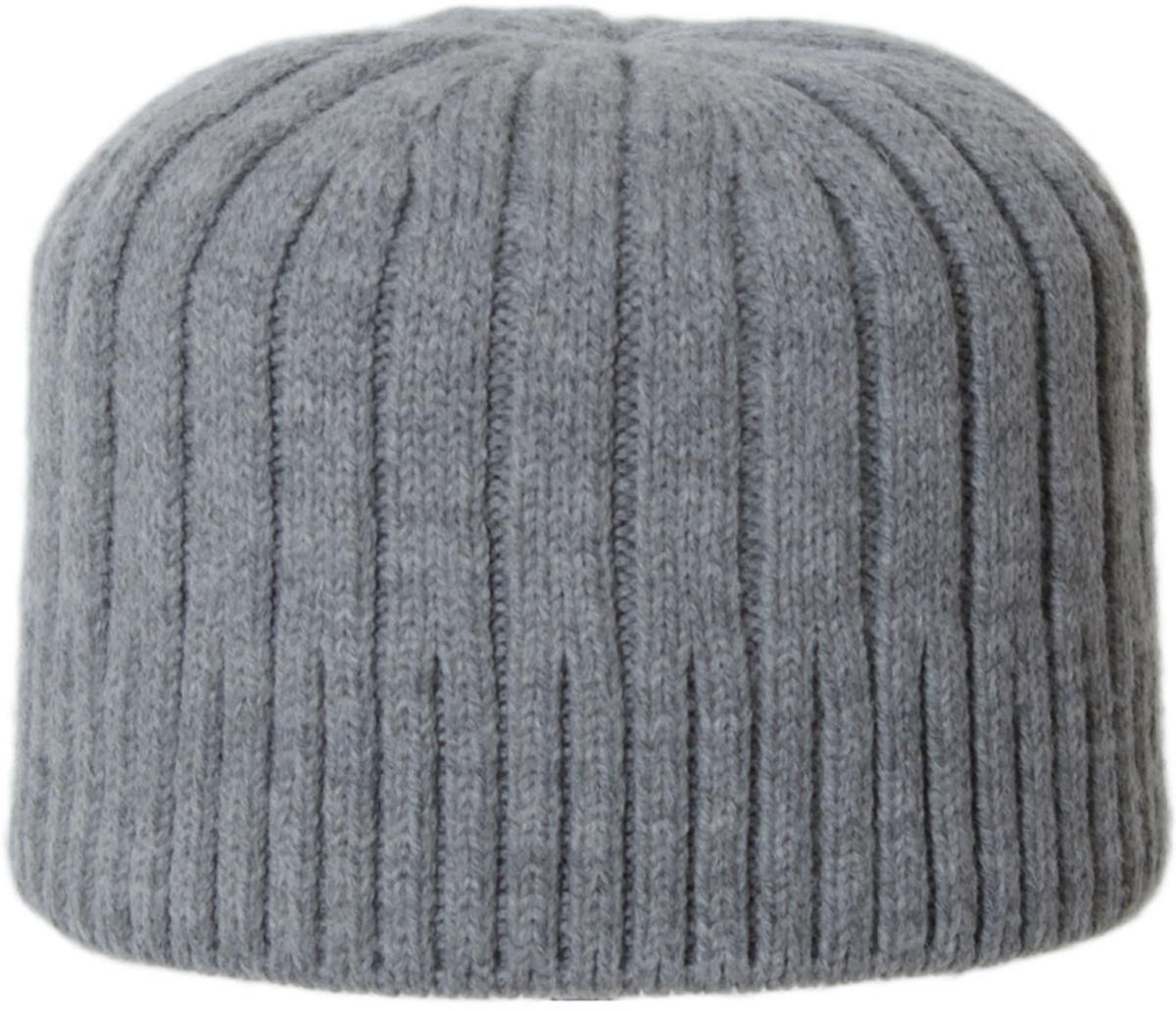 Шапка мужская Leighton, цвет: серый. 5-012. Размер 59/605-012Вязаная мужская шапка Leighton отлично подойдет для повседневной носки и активного отдыха в холодное время года. Быстро выводит влагу от тела, оставляя изделие сухим. Шапка подарит ощущение тепла и комфорта в прохладный день. Сочетание шерсти и акрила максимально сохраняет тепло и обеспечивает удобную посадку, невероятную легкость и мягкость. Стильная шапка Leighton подчеркнет ваш неповторимый стиль и индивидуальность. Такая модель составит идеальный комплект с модной верхней одеждой, в ней вам будет уютно и тепло.Уважаемые клиенты!Размер, доступный для заказа, является обхватом головы.