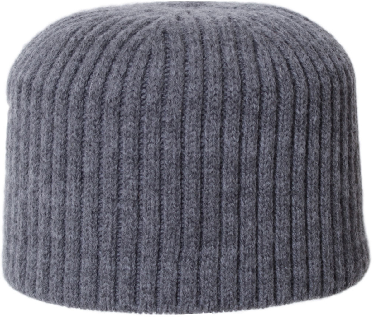 Шапка мужская Leighton, цвет: серый. 5-048. Размер 59/605-048Вязаная мужская шапка Leighton отлично подойдет для повседневной носки и активного отдыха в холодное время года. Быстро выводит влагу от тела, оставляя изделие сухим. Шапка подарит ощущение тепла и комфорта в прохладный день. Сочетание шерсти и акрила максимально сохраняет тепло и обеспечивает удобную посадку, невероятную легкость и мягкость. Стильная шапка Leighton подчеркнет ваш неповторимый стиль и индивидуальность. Такая модель составит идеальный комплект с модной верхней одеждой, в ней вам будет уютно и тепло.