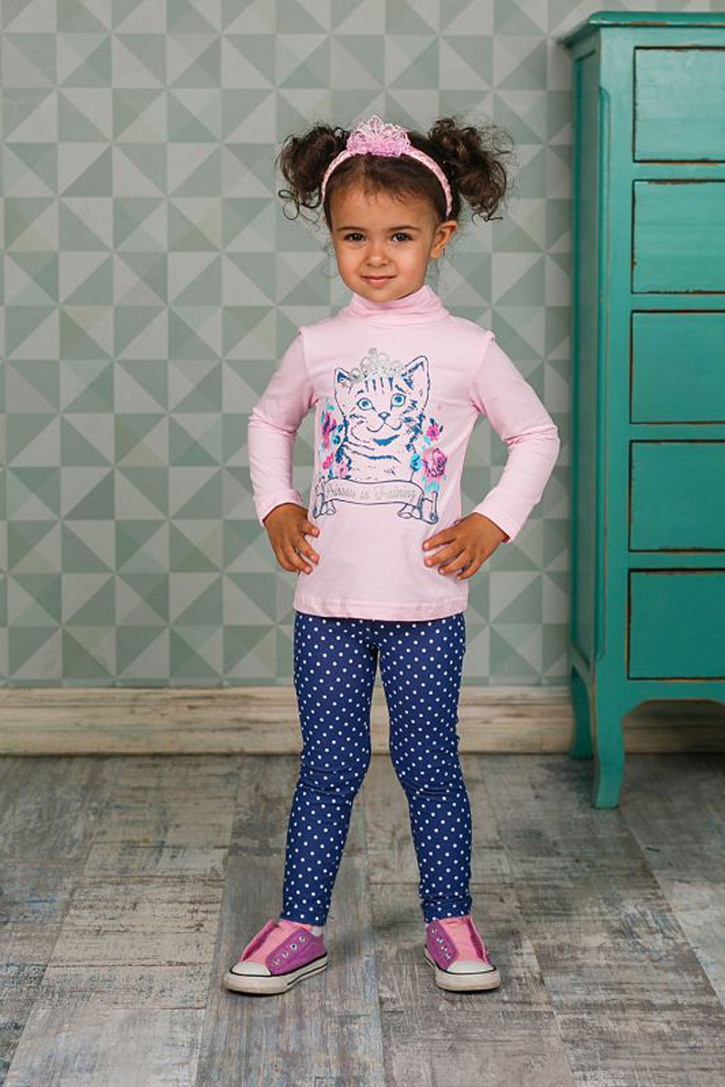 Леггинсы для девочки Sweet Berry, цвет: синий. 205207. Размер 80205207Леггинсы для девочки Sweet Berry из трикотажа идеально подойдут для отдыха и прогулок. Модель на талии имеет широкую эластичную резинку, что обеспечивает удобную посадку изделия на фигуре. Сзади изделие дополнено двумя накладными карманами.