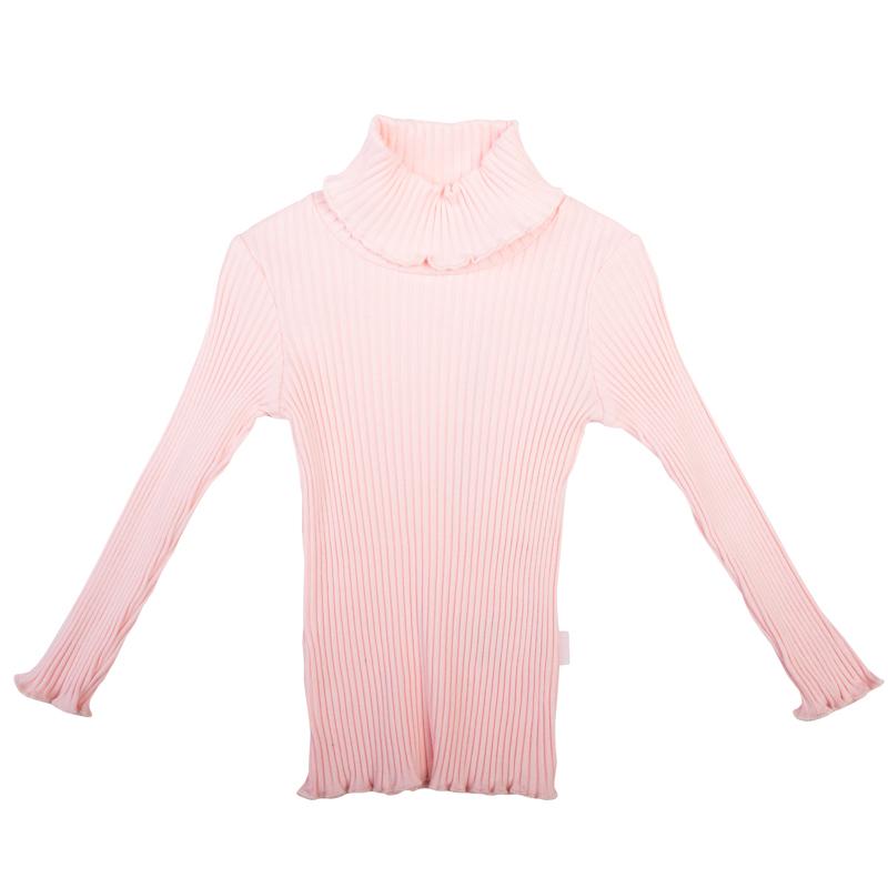 Водолазка для девочки PlayToday Baby, цвет: розовый. 368025. Размер 92368025Мягкая водолазка для девочки изготовлена из натурального хлопка. Эластичное рифление обеспечивает идеальную посадку по модели фигуре. Высокий воротник защитит от ветра.