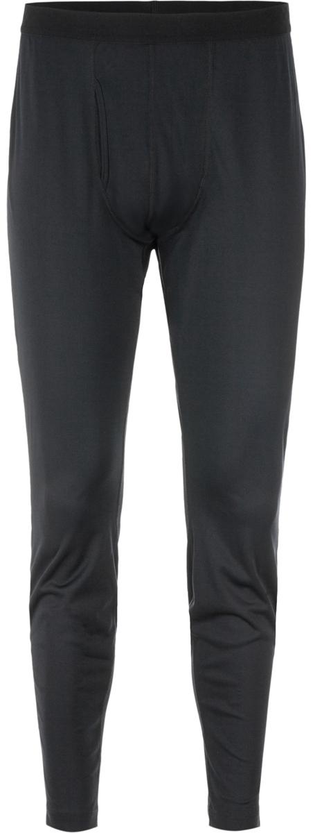 Термобелье брюки мужские Columbia Midweight Stretch Tight Mens Underpants, цвет: черный. 1560671-010. Размер XXL (56/58)1560671-010Мужские брюки рекомендованы для занятий спортом при интенсивной физической активности в холодную погоду. Подкладка Omni-Heat обеспечивает уникальную температурную регуляцию при максимальной легкости изделия.Ткань тянется, что обеспечивает свободу движения.
