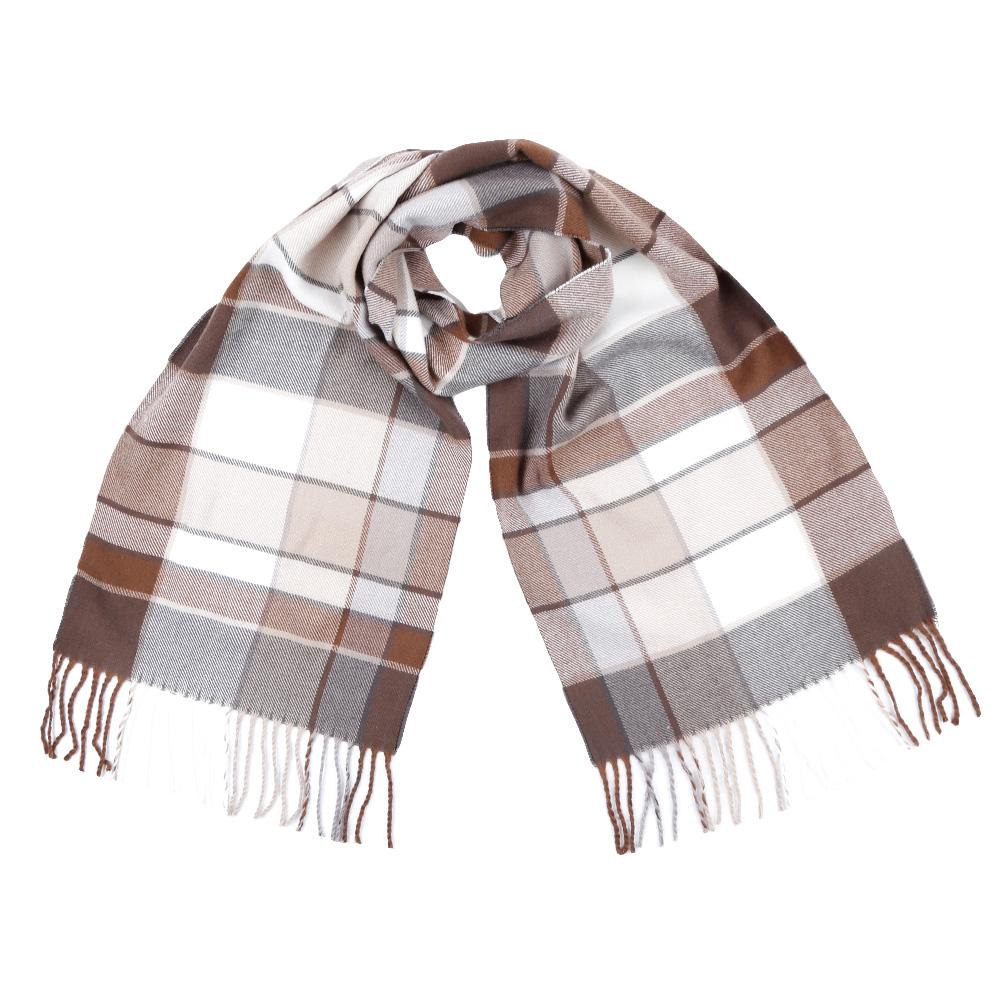 Шарф мужской Fabretti, цвет: мультиколор. GY3295. Размер 30 см х 186 смGY3295Стильный шарф поможет внести живость в любой образ, подарит уют и согреет от холодного ветра.