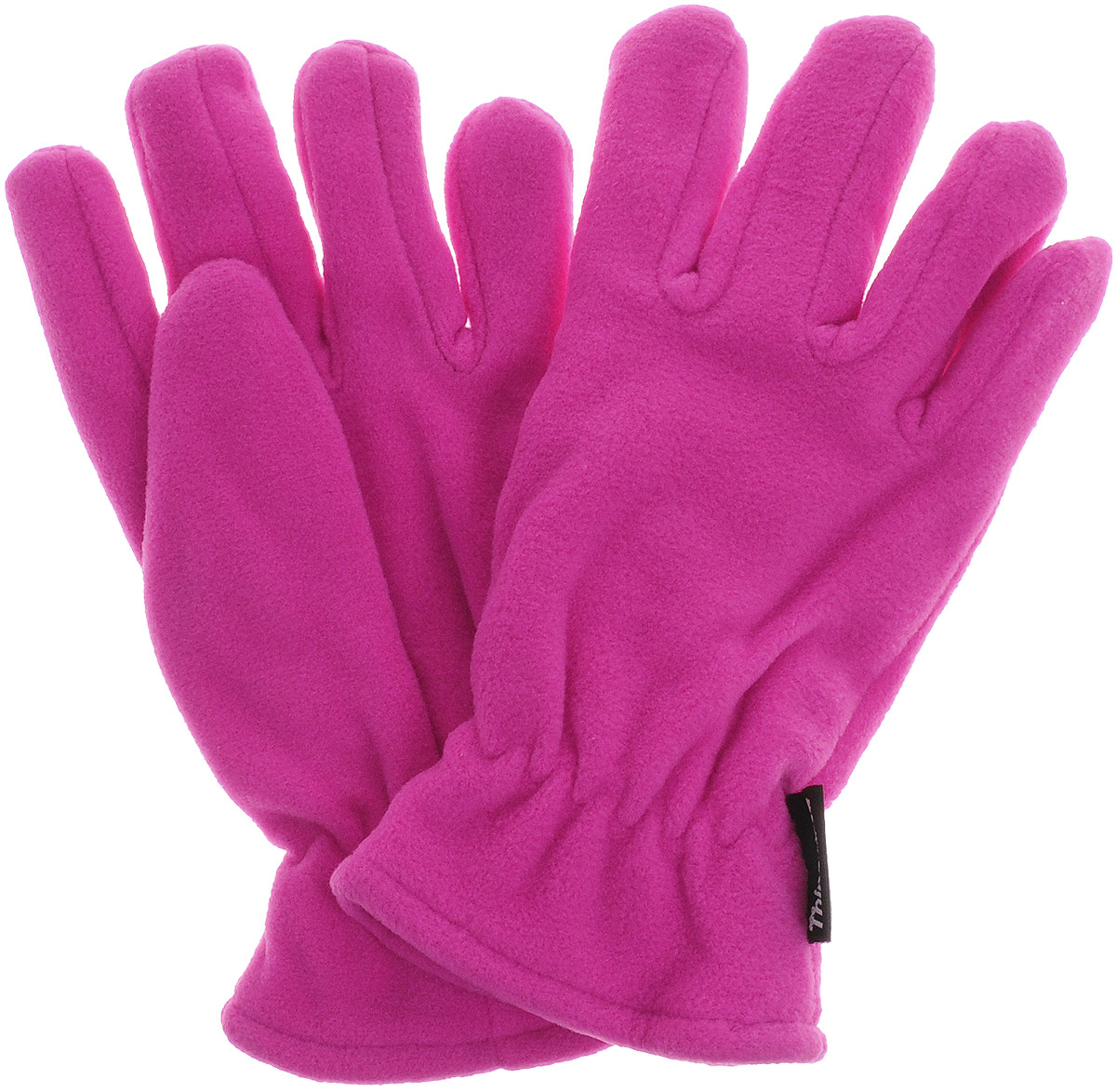 Перчатки-варежки женские Ignite, цвет: розовый. B-3610. Размер 6,5B-3610Женские флисовые перчатки-варежки R.Mountain не только защитят ваши руки, но и станут великолепным украшением. Изделие представляет собой перчатки без пальцев, к внешней стороне которых крепится капюшон, накинув его на пальцы, перчатки превращаются в варежки. Капюшон фиксируется на перчатке при помощи липучки. Специальная резинка на пульсе не допустит попадания снега и надёжно удержит перчатки на руке.