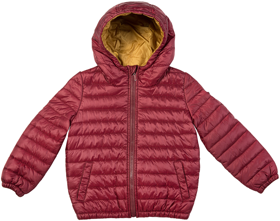 Куртка для мальчика Button Blue, цвет: бордовый. 216BBBC41010300. Размер 158, 13 лет216BBBC41010300Легкая стеганая куртка с капюшоном - залог хорошего настроения в холодный осенний день! Модель на синтепоне, дарит ребенку тепло, комфорт и свободу движений. Модная форма, динамичная горизонтальная стежка, контрастная подкладка обеспечивают куртке прекрасный внешний вид! Тонкий мешок-чехол для компактного хранения курки - приятное функциональное дополнение к основной покупке!