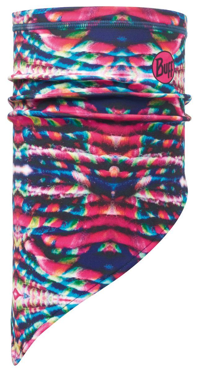Бандана Buff Tech Fleece Tech Fleece Maya Multi, цвет: мульти. 113377.555.10.00. Размер 53/62 см113377.555.10.00Эту бандану можно носить на шее или на лице, закрывая рот, нос в ветреные дни. Треугольный двойной слой флиса и микрофибры делает его удобным и единственным в своем роде.
