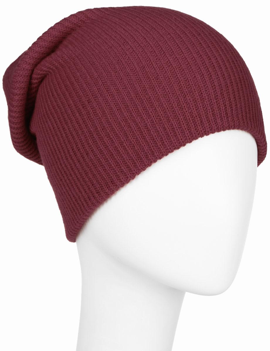 Шапка мужская Quiksilver Cushy Slouch, цвет: красный. AQYHA03561-RQK0. Размер универсальныйAQYHA03561-RQK0Классическая мужская шапка Quiksilver отлично дополнит ваш образ в холодную погоду. Выполненная из акрила она максимально сохраняет тепло и обеспечивает удобную посадку, невероятную легкость и мягкость. Шапка оформлена небольшой нашивкой с названием бренда. Стильная шапка Quiksilver подчеркнет ваш неповторимый стиль и индивидуальность. Такая модель составит идеальный комплект с модной верхней одеждой, в ней вам будет уютно и тепло.