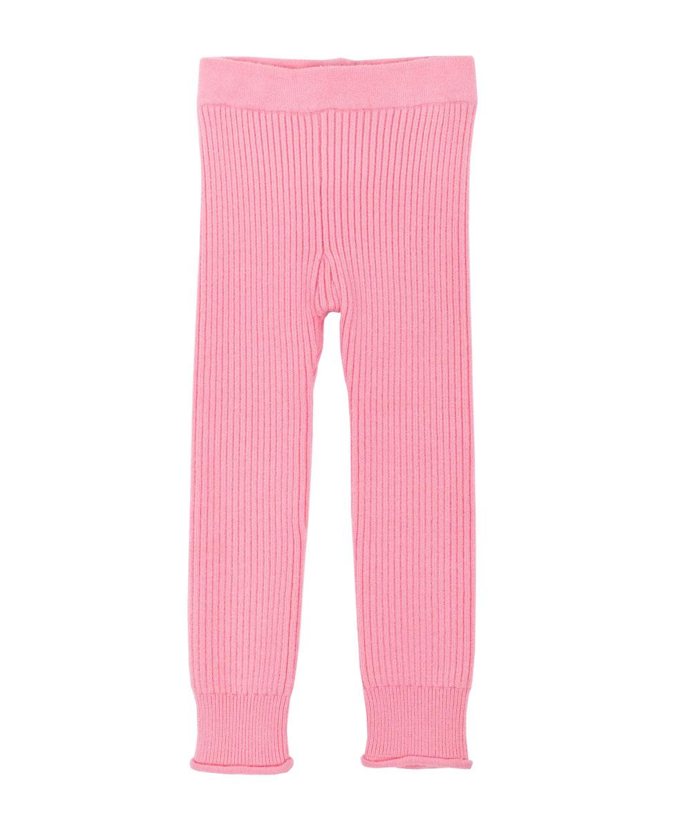 Рейтузы для девочки Gulliver Baby, цвет: розовый. 216GBGC3901. Размер 74/80216GBGC3901Рейтузы - важный элемент зимнего гардероба. Мягкие и уютные, они подарят тепло и комфорт в любую погоду. Если вы хотите купить рейтузы для девочки, выбор этой модели - прекрасное решение. Мягкие, уютные, комфортные, розовые рейтузы для девочки смогут служить дополнительным теплым слоем во время прогулки в морозный день.