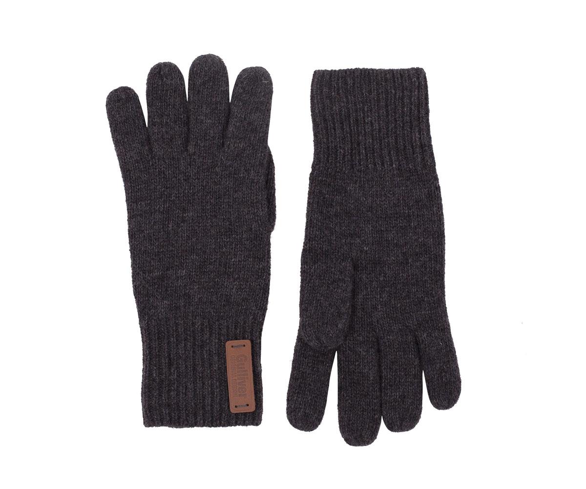 Перчатки для мальчика Gulliver, цвет: серый. 21607BKC7601. Размер 1621607BKC7601Детские перчатки - вещь для зимы совершенно необходимая! Мягкие вязаные перчатки защитят кожу ребенка, создав уют и комфорт. Если вы хотите купить перчатки, обратите внимание на эту модель. Прекрасный состав и качество пряжи делает их мягкими, теплыми и уютными.