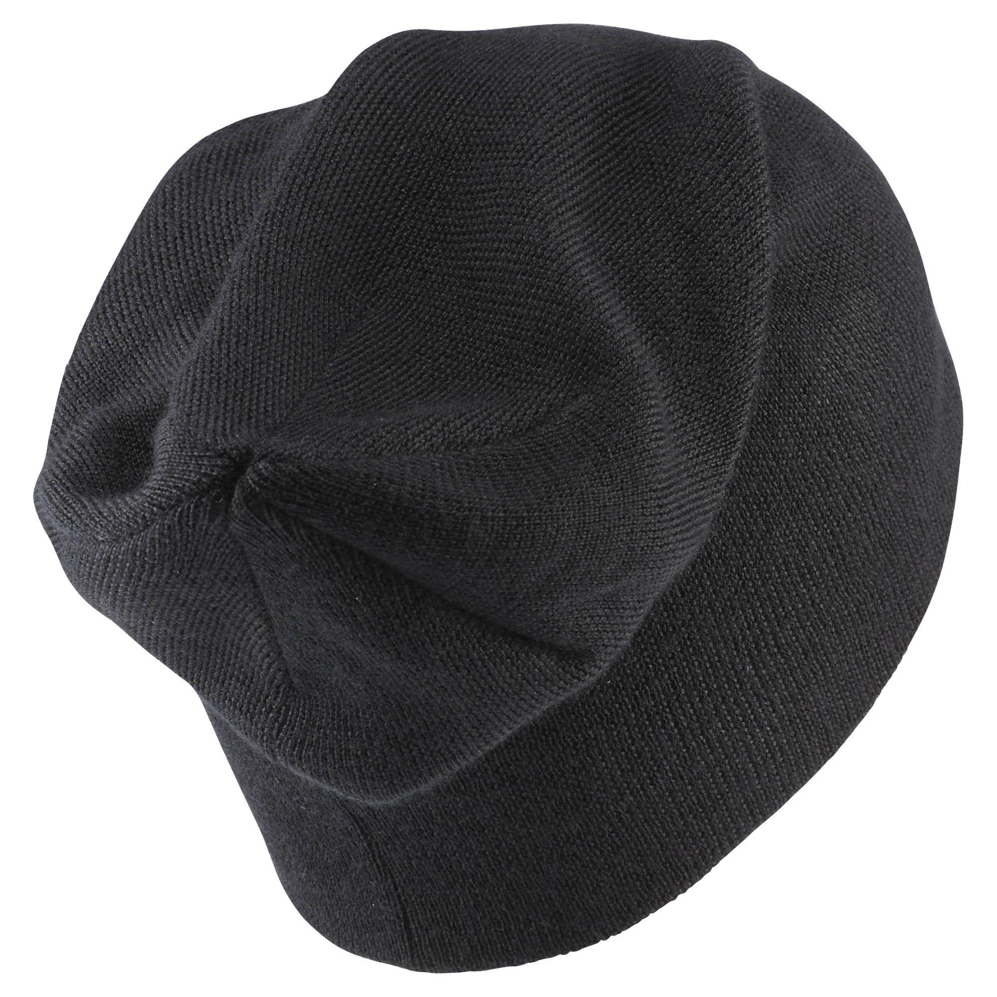 Шапка Reebok Classics Foundation Beanie, цвет: черный. AX9977. Размер 58/60AX9977Стильная шапка Reebok Classics Foundation Beanie выполнена из акрила с добавлением шерсти и с подкладкой из натурального хлопка.Шапка оформлена небольшой вышивкой с фирменным логотипом.Уважаемые клиенты!Размер, доступный для заказа, является обхватом головы.