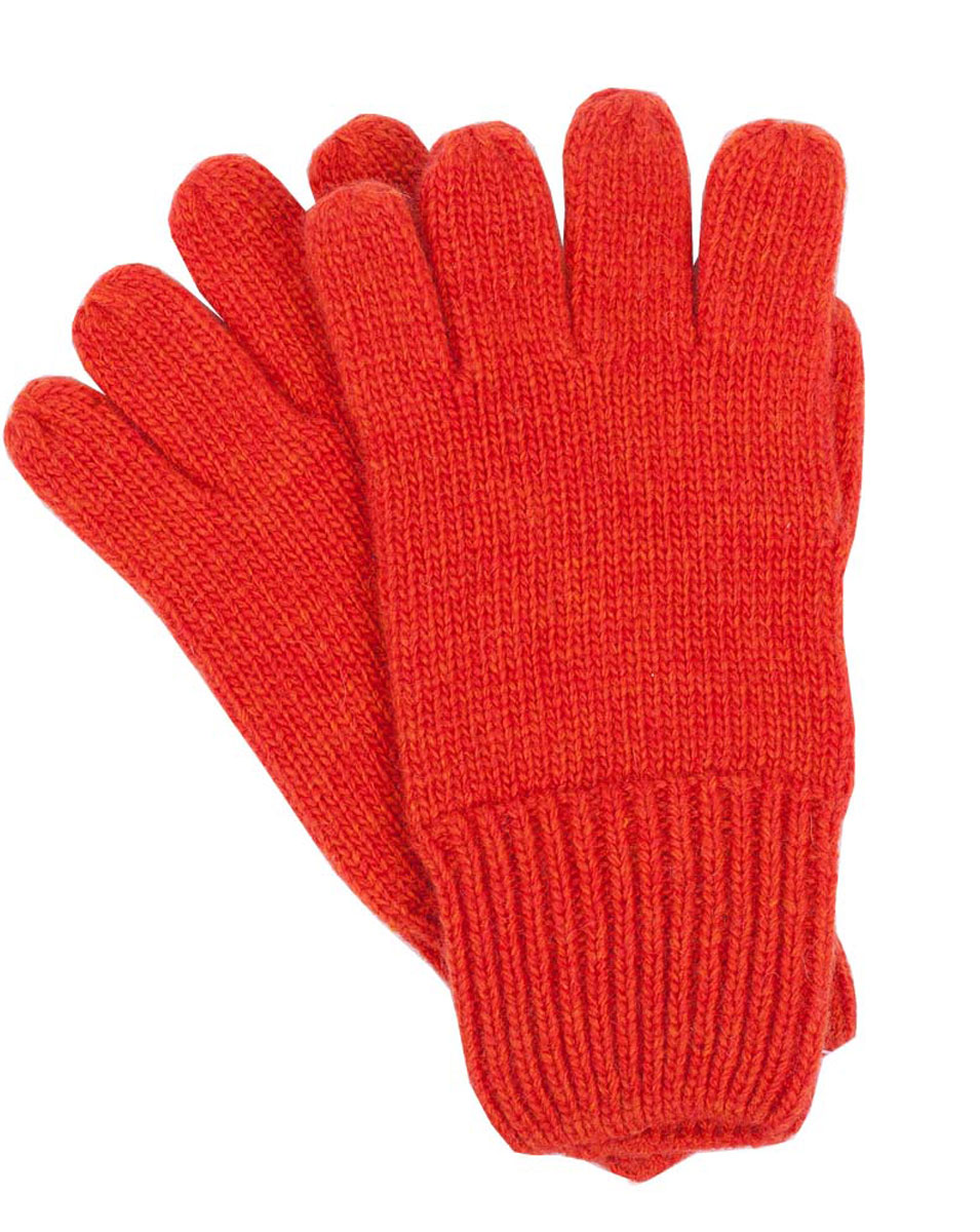 Перчатки для мальчика Gulliver, цвет: оранжевый. 21604BMC7603. Размер 1221604BMC7603Детские перчатки - вещь для зимы совершенно необходимая! Мягкие вязаные перчатки защитят нежную кожу ребенка, создав уют и комфорт. Если вы хотите купить перчатки, обратите внимание на эту модель. Прекрасный состав и модный оранжевый цвет делают их теплыми и элегантными. В оформлении перчаток использована фирменная кожаная нашивка.