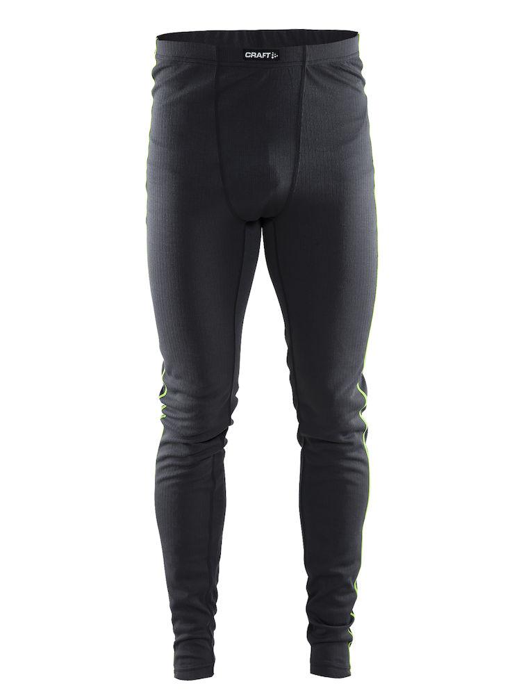 Термобелье брюки мужские Craft Mix & Match, цвет: гравий. 1904511. Размер S (46)1904511Мужские термо-кальсоны Craft Mix&Match для холодной погоды и хорошего настроения. Мягкая и эластичная ткань, эргономичный крой. Обладает превосходными терморегуляционными и влаговыводящими свойствами. Плоские швы расположены так, чтобы повторять движения тела.Коллекция Mix&Match - это не только высоко функциональная одежда, предназначенная как для активных тренировок, так и для использования каждый день, но и веселое настроение!