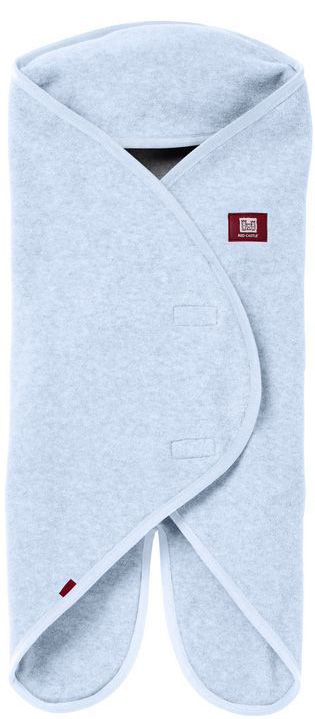 Конверт для новорожденного Red Castle Babynomade Polaire, цвет: голубой, серый. 836147. Размер 62836147Конверт для новорожденного Red Castle Babynomade Polaire выполнен из мягкого высококачественного флиса.Конверт оснащен капюшоном и специальным отделениями для ножек. Изделие фиксируется при помощи липучек на широких боковых крыльях, нижняя часть конверта фиксируется двумя широкими хлястиками с липучками. Сзади расположены два отверстия для ремней безопасности, закрывающиеся на застежки-молнии. Конверт подойдет для прогулок с малышом в теплую осеннюю или весеннюю погоду.