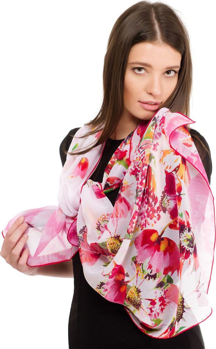 Шарф женский Laccom, цвет: розовый. 3114. Размер 180 см х 55 см3114SШарф от Laccom, выполненный из высококачественного материала, приятный на ощупь и подойдет к любому стилю.