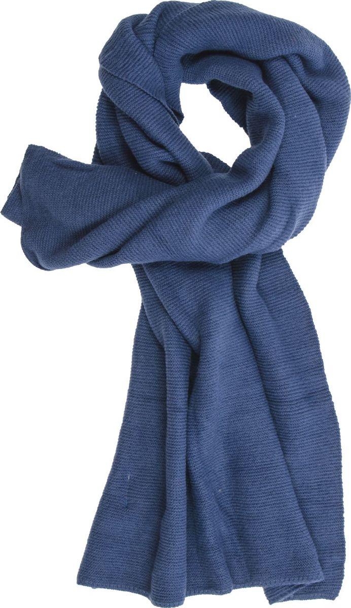 Шарф женский Laccom, цвет: синий. 3306. Размер 190 см х 70 см3306GШарф от Laccom, выполненный из высококачественного материала, приятный на ощупь и подойдет к любому стилю.