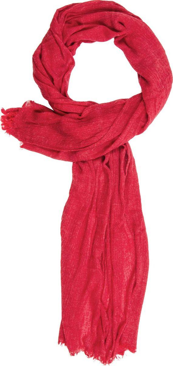 Шарф женский Laccom, цвет: красный. 3310. Размер 200 см х 95 см3310СШарф от Laccom, выполненный из высококачественного материала, приятный на ощупь и подойдет к любому стилю.