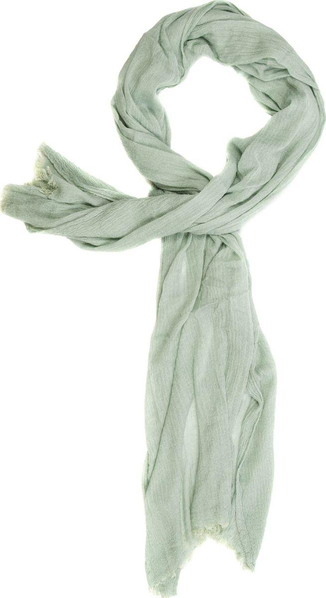 Шарф женский Laccom, цвет: бирюзовый. 3310. Размер 200 см х 95 см3310HШарф от Laccom, выполненный из высококачественного материала, приятный на ощупь и подойдет к любому стилю.