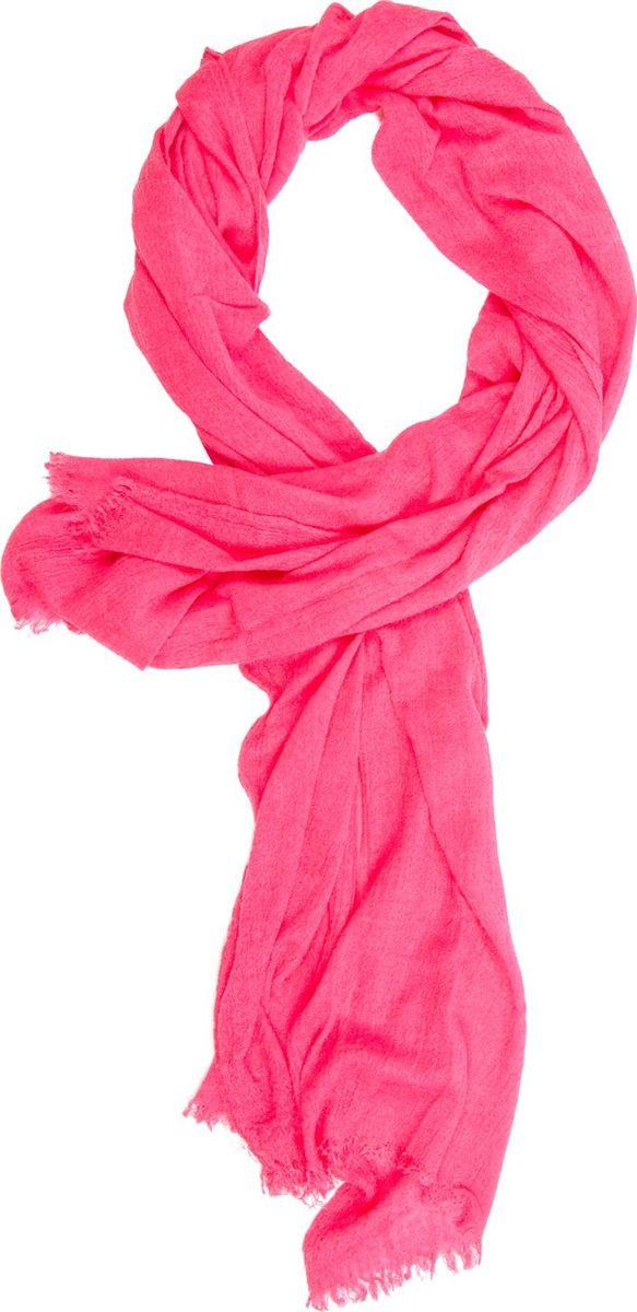 Шарф женский Laccom, цвет: фуксия. 3310. Размер 200 см х 95 см3310NШарф от Laccom, выполненный из высококачественного материала, приятный на ощупь и подойдет к любому стилю.