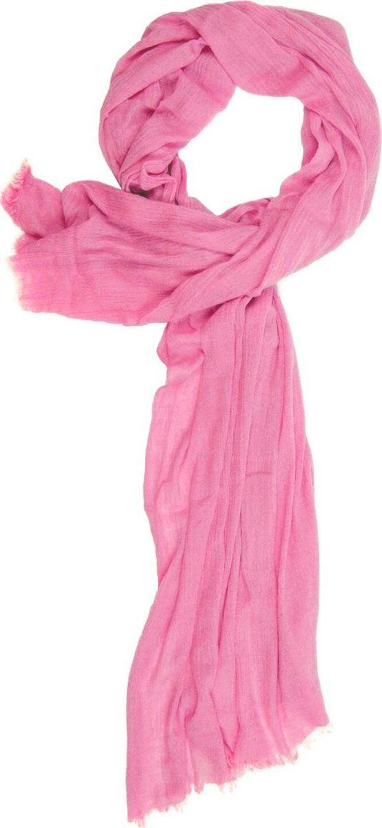 Шарф женский Laccom, цвет: малиновый. 3310. Размер 200 см х 95 см3310RШарф от Laccom, выполненный из высококачественного материала, приятный на ощупь и подойдет к любому стилю.