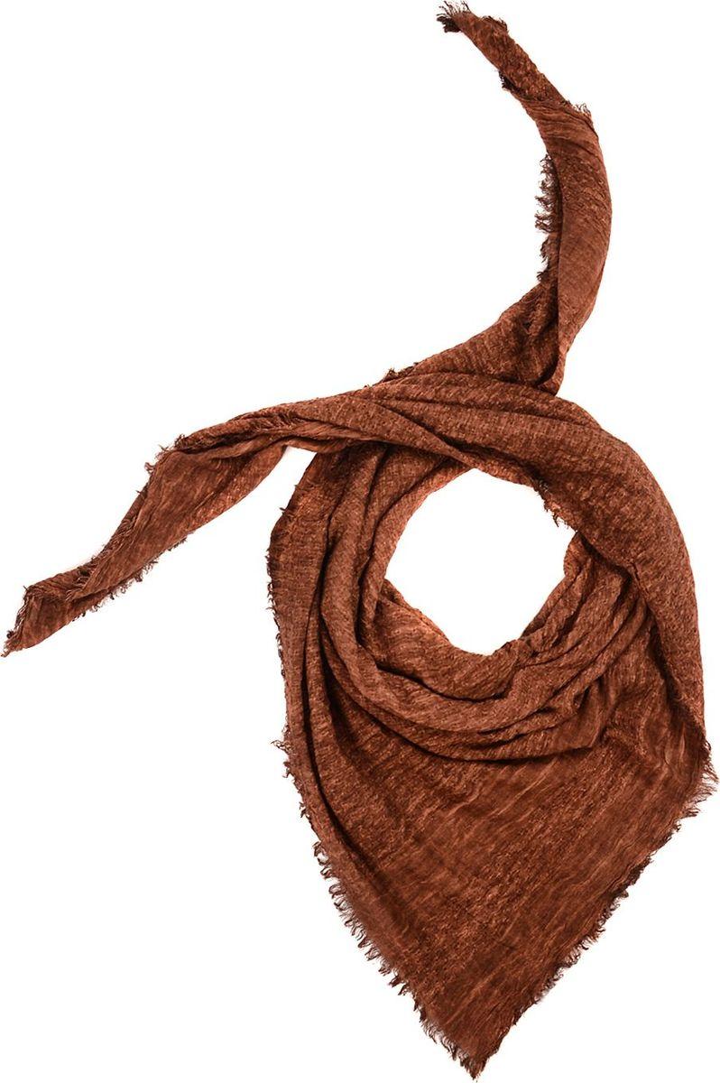 Палантин Laccom, цвет: коричневый. 3313. Размер 150 см х 130 см3313OПалантин от Laccom, выполненный из высококачественного материала, приятный на ощупь и подойдет к любому стилю.
