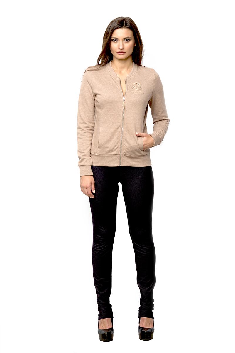 Брюки женские BeGood, цвет: черный. AW16-BGUZ-722. Размер XXXL (54)AW16-BGUZ-722Женские брюки BeGood выполнены из хлопка с добавлением полиэстера и эластана. Брюки зауженного к низу кроя по поясу дополнены эластичной резинкой. Модель оформлена имитациями втачных карманов.