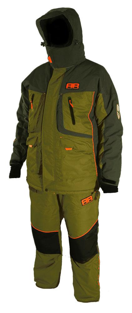 Костюм рыболовный Adrenalin Republic Rover -35, цвет: зеленый, хаки. 78138. Размер S (42)Rover -35Температурный режим костюма -35 градусов, комфорт при этом обеспечивается за счет инновационного слоя утепления. На куртке имеются два врезных боковых кармана, для размещения полезных вещей и согревания рук.Куртка:Проклеенные швыСпециальная конструкция подкладки с зонами, улучшающими отвод влагиКапюшон крепится с помощью замка - молнииВетрозащитная юбкаУдобные карманы внутри и снаружиТеплый карман для мобильного телефонаЭластичные неопреновые манжетыБоковые шлицы на молнииПодкладка из флисаСветоотражающие нашивки безопасностиПолукомбинезон:Регулируемые лямкиПодкладка из флисаУсиление материала в области колен и седалищаВнутренние снегозащитные гетрыМатериал: Водонепроницаемость 7000ммДышащая способность материала: 10000г/м3/24 часУтеплитель: 200г/м2