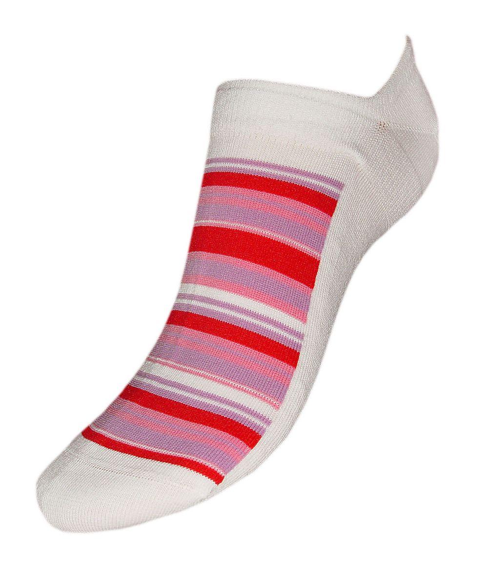 Носки женские Гранд, цвет: белый, 2 пары. SCL35. Размер 23/25SCL35Женские носки Гранд выполнены из высококачественного хлопка, предназначены для повседневной носки. Укороченные носки изготовлены по европейским стандартам из самой лучшей гребенной пряжи, хорошо держат форму и обладают повышенной воздухопроницаемостью, имеют безупречный внешний вид, усиленные пятку и мысок для повышенной износостойкости, после стирки не меняют цвет. Носки долгое время сохраняют форму и цвет, а так же обладают антибактериальными и терморегулирующими свойствами.