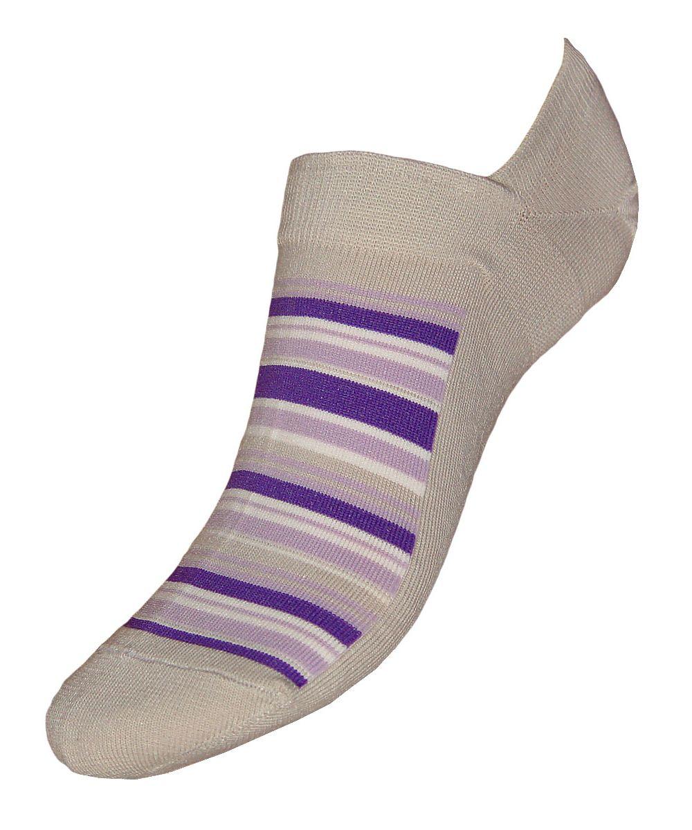 Носки женские Гранд, цвет: серый, 2 пары. SCL35. Размер 23/25SCL35Женские носки Гранд выполнены из высококачественного хлопка, предназначены для повседневной носки. Укороченные носки изготовлены по европейским стандартам из самой лучшей гребенной пряжи, хорошо держат форму и обладают повышенной воздухопроницаемостью, имеют безупречный внешний вид, усиленные пятку и мысок для повышенной износостойкости, после стирки не меняют цвет. Носки долгое время сохраняют форму и цвет, а так же обладают антибактериальными и терморегулирующими свойствами.