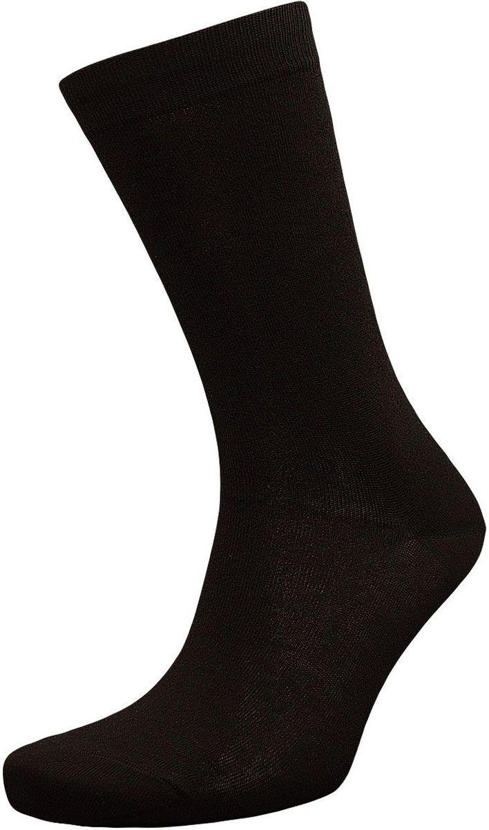 Носки мужские Гранд, цвет: черный, 2 пары. ZCL98. Размер 29/31ZCL98Мужские носки Гранд выполнены из хлопка, для повседневной носки. Основа материала - высококачественный хлопок. Носки хорошо держат форму и обладают повышенной воздухопроницаемостью, не линяют после многочисленных стирок, имеют кеттельный шов, мягкую анатомическую резинку. Носки произведены по европейским стандартам на современных вязальных автоматах.