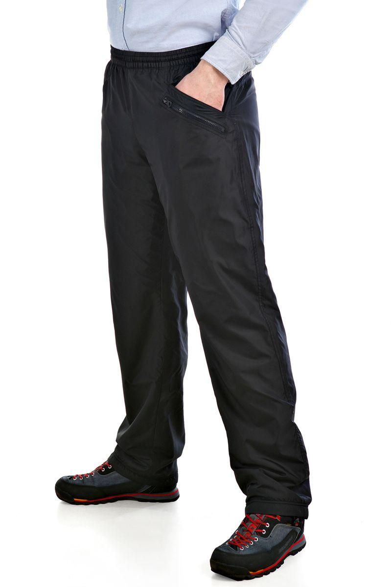 Брюки утепленные мужские Xaska, цвет: чеpный. 16415. Размер 5616415_BlackУтепленные мужские брюки Xaska выполнены из высококачественного полиэстера. Подкладка выполнена из теплого флиса.Модель прямого кроя и стандартной посадки регулируется по поясу шнурком. Низ брючин дополнен внутренними эластичными резинками на стопперах для регулировки ширины. Спереди брюки дополнены двумя втачными карманами без застежки и одним втачным на застежке-молнии.