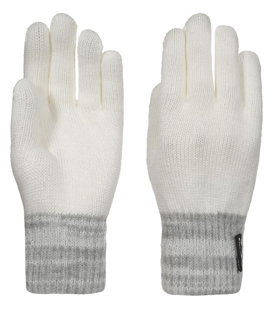 Перчатки детские Icepeak Maaru, цвет: молочный, светло-серый. 652861618IV. Размер универсальный652861618IVДетские перчатки Icepeak Maaru выполнены из высококачественного акрила. Они мягкие и приятные на ощупь, максимально сохраняют тепло и идеально сидят на руке.На запястье модель присборена на тонкие резинки.