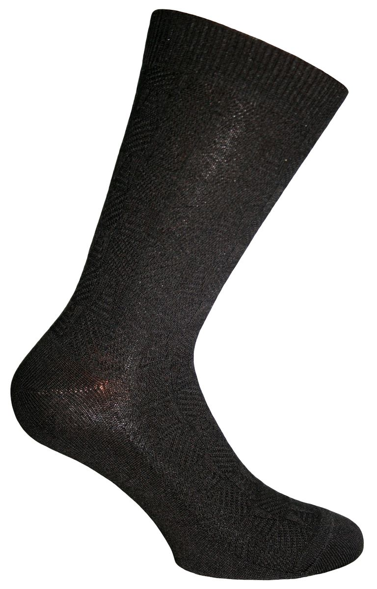 Носки мужские Master Socks, цвет: черный. 88501. Размер 2588501Носки Master Socks изготовлены из акрила, натуральной шерсти и полиамида с добавлением эластана, который обеспечивает отличную посадку. Модель с удлиненным паголенком оснащена эластичной резинкой, которая плотно облегает ногу, не сдавливая ее, обеспечивает удобство.