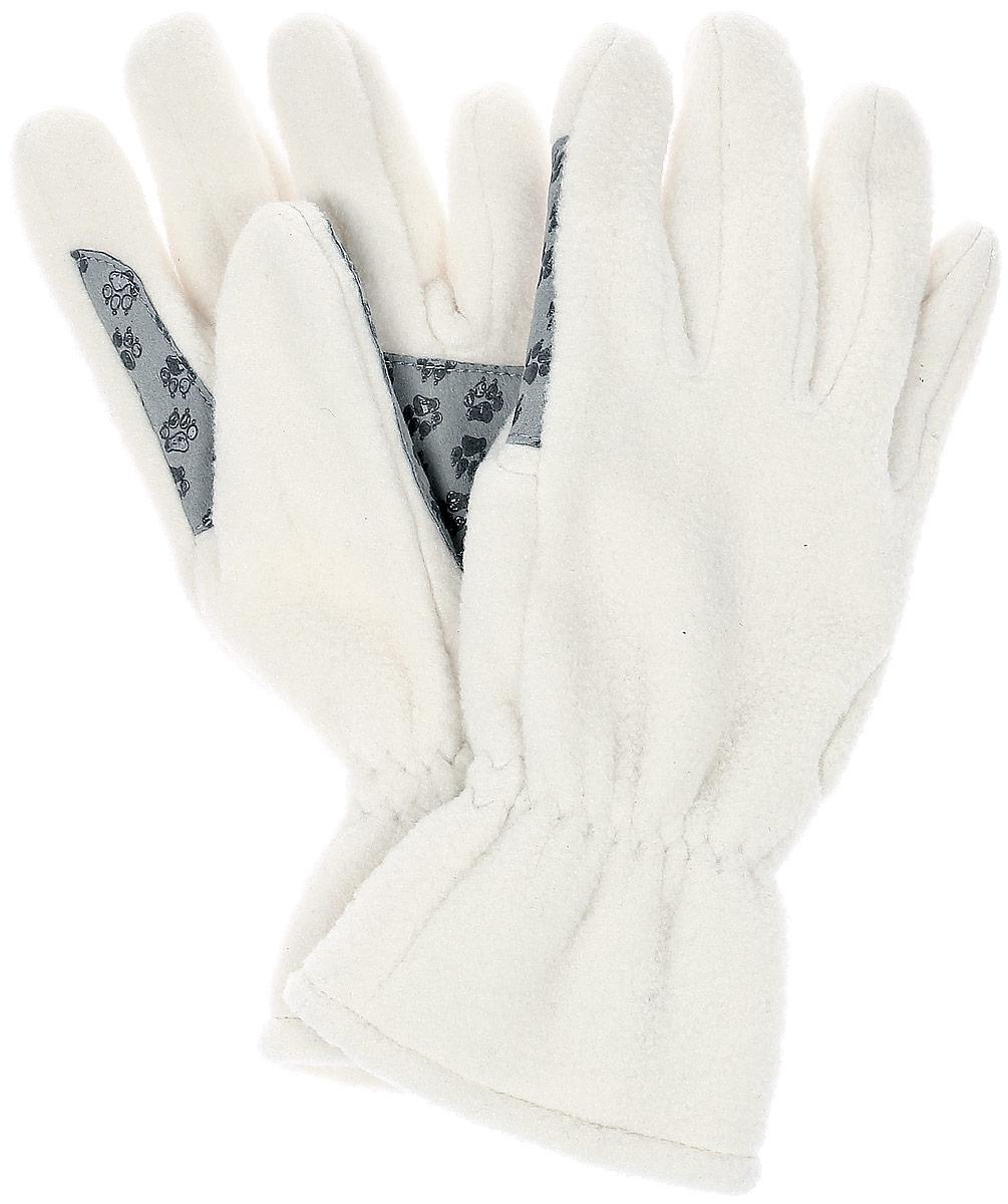 Перчатки женские Jack Wolfskin Nanuk Paw Glove, цвет: бежевый. 1904771-5045. Размер S (17,5/19)1904771-5045Простые, теплые флисовые перчатки. Хорошая защита от холода для повседневной жизни: для простых перчаток Nanuk Paw Glove. Материал легкий и быстро сохнет, так что перчатки готовы к использованию в любое время. Чтобы они защищали ваши руки в путешествии и оставались прочными, мы дополнительно усилили внутреннюю поверхность ладоней особо устойчивым к истиранию материалом.