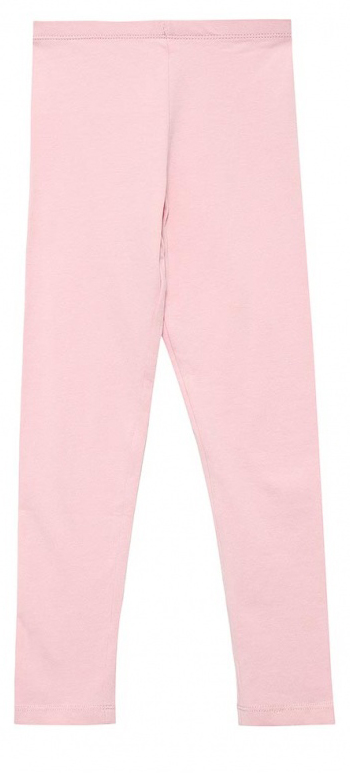 Леггинсы для девочки Sela, цвет: светло-розовый. PLG-515/152-7142. Размер 116, 6 летPLG-515/152-7142Леггинсы для девочки Sela выполнены из хлопка с добавлением эластана.Леггинсы дополнены на талии широкой эластичной резинкой.