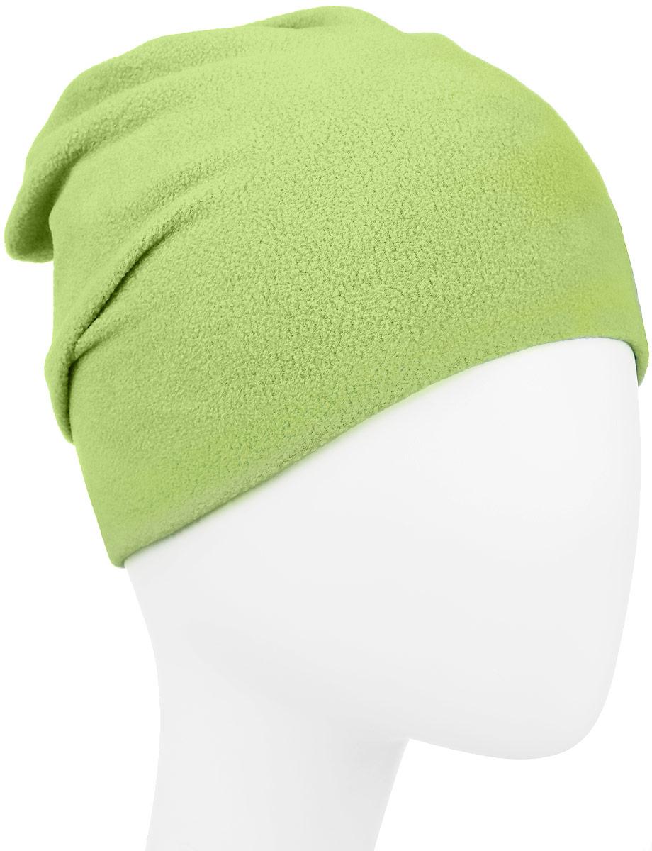 Шапка детская Boom!, цвет: желтый. 70314_BAU_вар.2. Размер 5670314_BAU_вар.2Мягкая и уютная детская шапка Boom! изготовлена из двухслойного флиса. Однотонная модель оформлена нашивкой с логотипом бренда.Размер, доступный для заказа, является обхватом головы ребенка.
