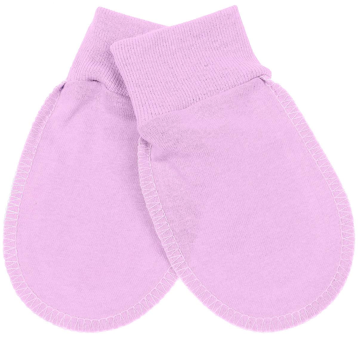 Рукавички Чудесные одежки, цвет: розовый. 5906. Размер 625906Рукавички для младенцев Чудесные одежки изготовлены из натурального хлопка. Они не раздражают нежную кожу ребенка. Широкие мягкие резинки не стягивают ручки. Швы выполнены на лицевую сторону.