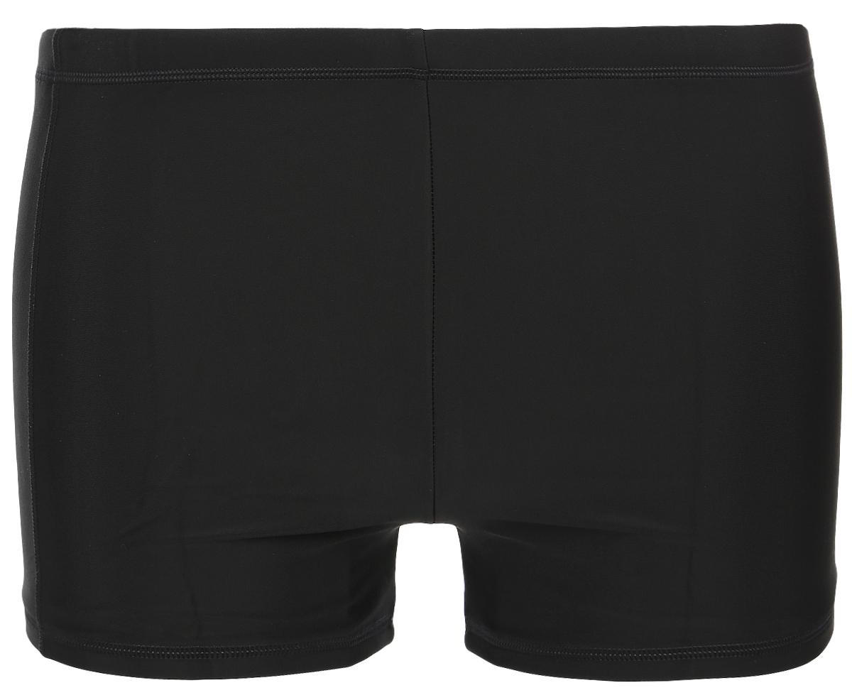 Плавки-боксеры мужские Reebok Bw Pool Short, цвет: черный. BK4759. Размер M (48/50)BK4759Плавательные мужские боксеры Reebok Bw Pool Short выполнены из полиамида с добавлением эластана. Эти удобные мужские боксеры помогут справиться даже с самыми тяжелыми тренировками. Оформлена модель логотипом с названием бренда.