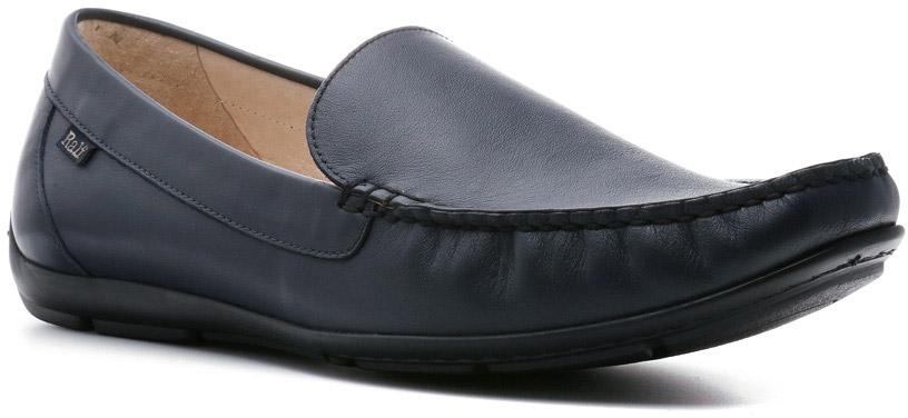 Мокасины мужские Ralf Ringer Shark, цвет: темно-синий. 581101СЛ. Размер 41581101СЛМокасины для мужчин Shark линии Weekend дополнят любой гардероб прочной, износостойкой, чрезвычайно удобной обувью, которую придумали древние индейцы. В самую большую жару невесомая подошва из эластомера, тончайшая кожа, клеепрошивной способ крепления обеспечат ноге максимальный комфорт. С такой обувью расстаться невозможно!