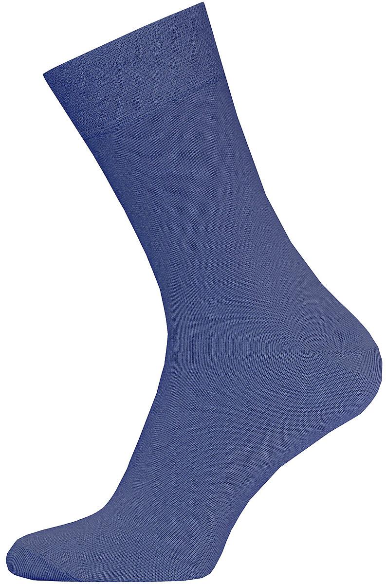 Носки мужские Брестские Classic, цвет: джинс. 14С2122-Д38/000. Размер 2914С2122-Д38/000Мужские гладкие носки Брестские Classic изготовлены из хлопка с добавлением полиэстера и эластана. На модели предусмотрен двойной борт. Носки хорошо держат форму и обладают повышенной воздухопроницаемостью, имеют усиленные пятку и мысок для повышенной износостойкости.