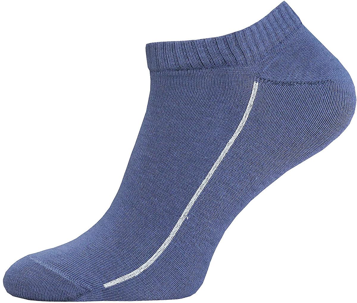 Носки мужские Брестские Active, цвет: джинс. 14С2312/006. Размер 2514С2312/006Мужские носки Брестские Active, изготовленные из хлопка с добавлением полиэстера и эластана, идеально подойдут для занятий спортом. Укороченная модель имеет мягкую резинку с двойным бортом. Носки хорошо держат форму и обладают повышенной воздухопроницаемостью. Усиленные пятка и мысок обеспечивают надежность и долговечность.